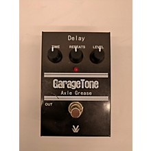 Visual Sound AXLE GREASE Effect Pedal