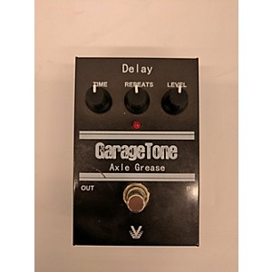 Pre-owned Visual Sound AXLE GREASE Effect Pedal by Visual Sound