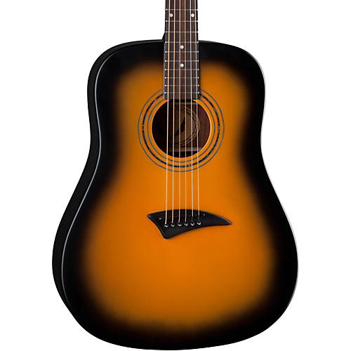 Dean AXS Dread Spruce Top Acoustic Guitar