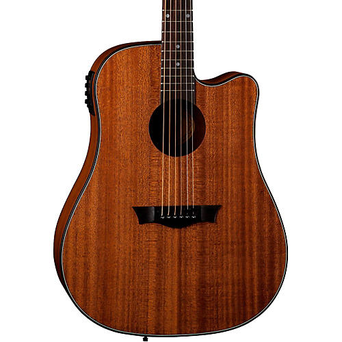 Dean AXS Dreadnought Acoustic-Electric Guitar-thumbnail