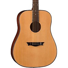 AXS Dreadnought Acoustic Guitar Gloss Natural