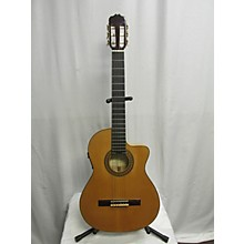 Antonio Aparicio Aa200e Classical Acoustic Electric Guitar