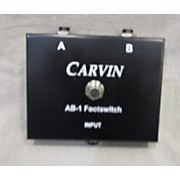 Carvin Ab1 Pedal