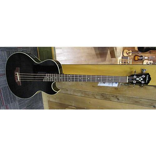 Washburn Ab10 Acoustic Bass Guitar-thumbnail