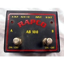 Rapco Ab100 Pedal
