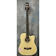 Stagg Ab203ce Acoustic Bass Guitar