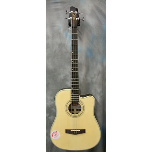 Stagg Ab203ce Acoustic Bass Guitar-thumbnail