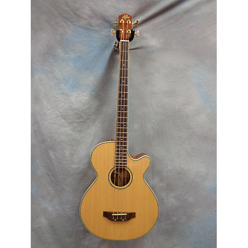 Rogue Ab304s Acoustic Bass Guitar