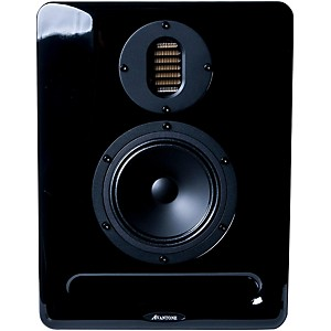 Avantone Abbey 3-Way Active Studio Monitor - Black by Avantone