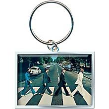 ROCK OFF Abbey Road Keychain