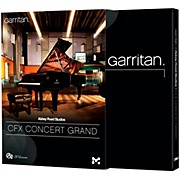 Garritan Abbey Road Studios CFX Concert Grand