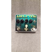 Tortuga Abduction Effect Pedal