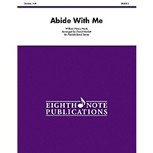 EIGHTH NOTE Abide with Me (Flexible Instrumentation) Concert Band Grade 2 (Easy)