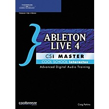 Course Technology PTR Ableton Live 4 CSi Master (CD-ROM)