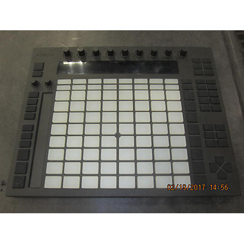 Akai Professional Ableton Push Production Controller-thumbnail