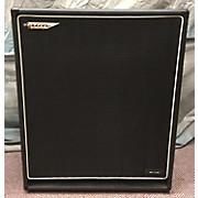 Ashdown Abm115 500W 1x15 Bass Cabinet