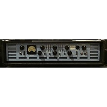 Ashdown Abm1200 Evoiv Tube Bass Amp Head