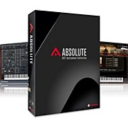 Absolute 2 VST Instrument Collection