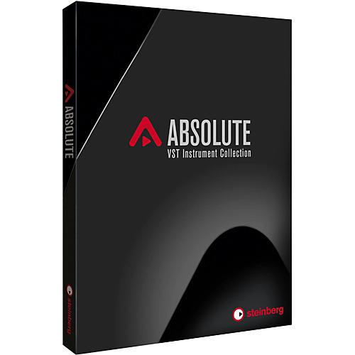 Steinberg Absolute 3 Retail-thumbnail