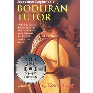 Waltons Absolute Beginners Bodhr��n Tutor Waltons Irish Music Books Series ...