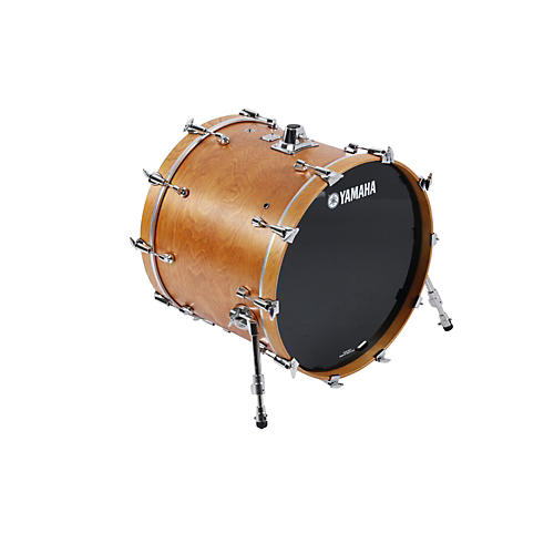 Yamaha Absolute Birch Nouveau Bass Drum