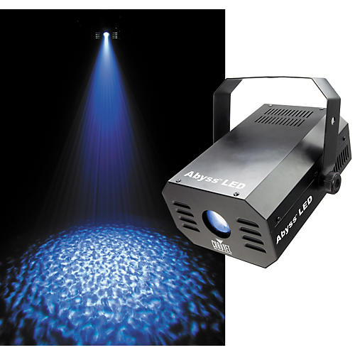 CHAUVET DJ Abyss LED Rippling Water Lighting Effect-thumbnail