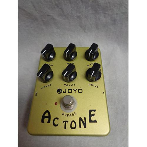 Joyo Ac Tone Pedal-thumbnail