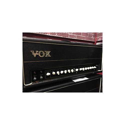 Vox Ac100cph Tube Guitar Amp Head