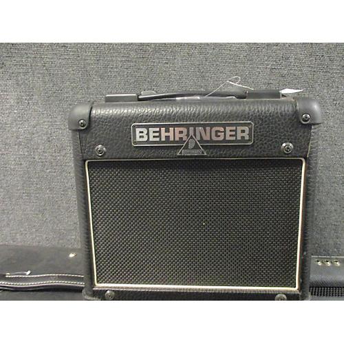 used behringer ac108 vintage guitar combo amp guitar center. Black Bedroom Furniture Sets. Home Design Ideas