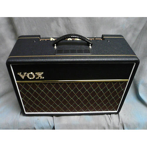 used vox ac10c1 tube guitar combo amp guitar center. Black Bedroom Furniture Sets. Home Design Ideas