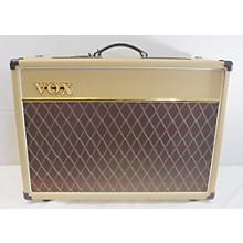 Vox Ac15c1 Special Edition Cream Tolex Tube Guitar Combo Amp