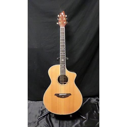 Breedlove Ac25sr Acoustic Electric Guitar-thumbnail
