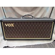Amplivox Ac30 Cch Tube Guitar Amp Head
