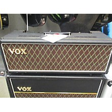 Vox Ac30CH Solid State Guitar Amp Head
