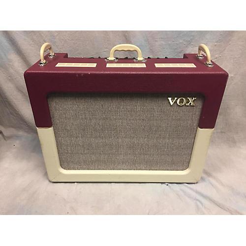 Vox Ac30c2-tv Tube Guitar Combo Amp-thumbnail