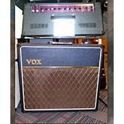 Vox Ac30cc1 Tube Guitar Combo Amp