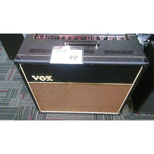 Vox Ac30cc1 Tube Guitar Combo Amp-thumbnail