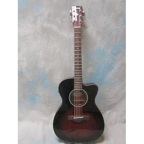Ibanez Ac400ce Acoustic Electric Guitar