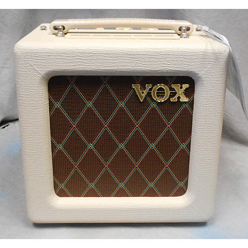 Vox Ac4tv Mini Tube Guitar Combo Amp