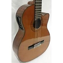Alvarez Ac60 Classical Acoustic Electric Guitar
