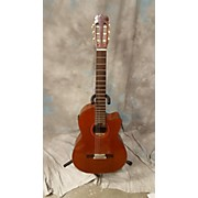 Alvarez Ac60sc Classical Acoustic Electric Guitar