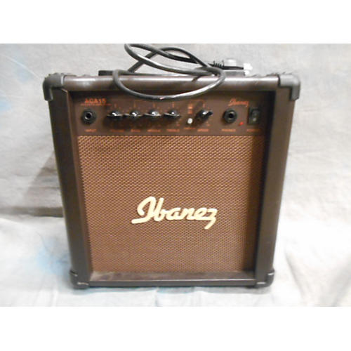 Ibanez Aca15 Acoustic Guitar Combo Amp-thumbnail