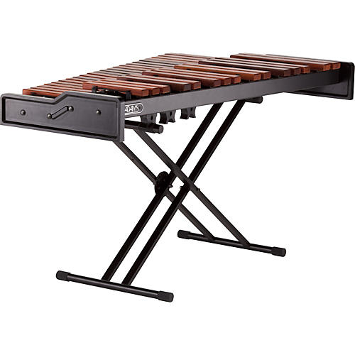Adams Academy Series Padouk Marimba 3.0 Octave Desktop Model