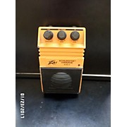 Peavey Accelerator Overdrive Effect Pedal