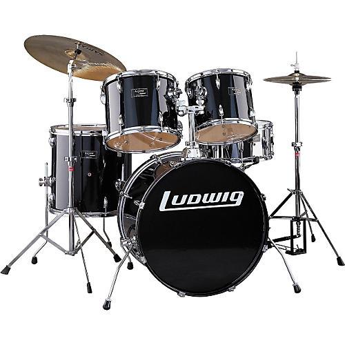 Ludwig Accent 5-Piece Power Drum Set