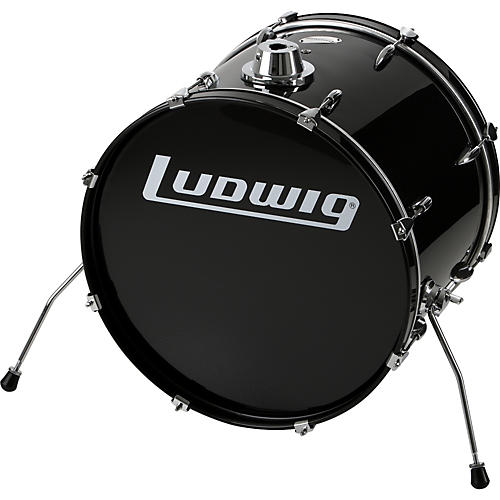 Ludwig Accent Bass Drum