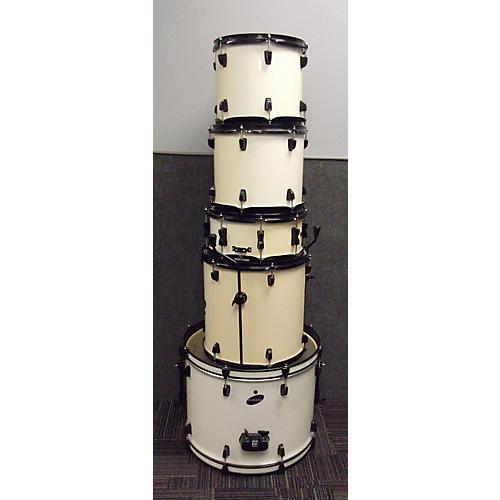 Yamaha Accent CS Combo Drum Kit