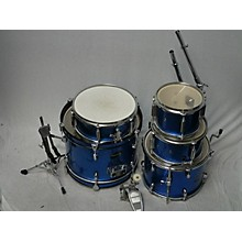 Ludwig Accent CS Combo Drum Kit