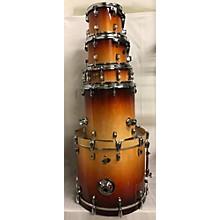 Ludwig Accent CS Custom Drum Kit