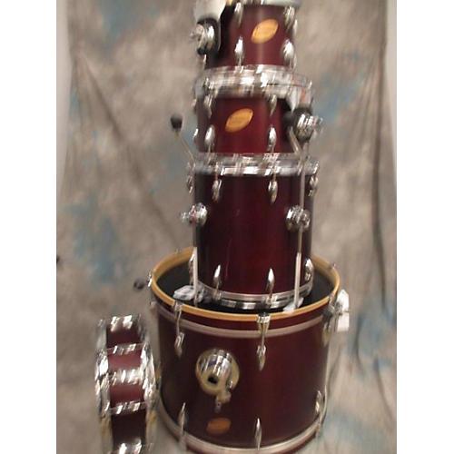 Ludwig Accent CS Drum Kit-thumbnail